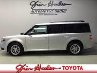 Options:  2014 Ford Flex Se Is Offered By Jim Hudson