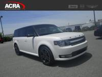 Used 2014 Ford Flex, stk # 171031, key features