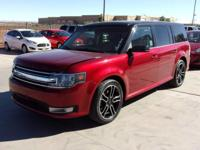 This 2014 Ford Flex SEL is offered to you for sale by