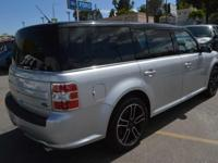 Options:  Appearance Pkg|Myford Touch|Third Row