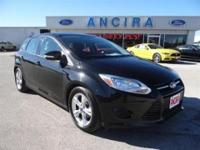 This used Ford Focus SE is now for sale in Floresville
