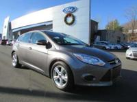 FORD FACTORY CERTIFIED, 1 OWNER CLEAN CARFAX, and