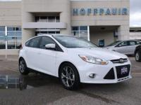 Save you some money on this 2014 Focus. Great little
