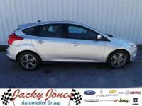 This 2014 Ford Focus SE will sell fast *Bluetooth*