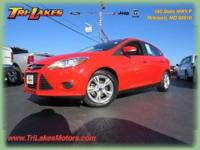 This 2014 Ford Focus is offered to you for sale by