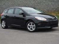 You are looking at a 2014 Used Ford Focus for sale in