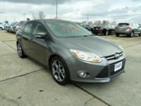 Don Bohn Ford is excited to offer this 2014 Ford Focus.