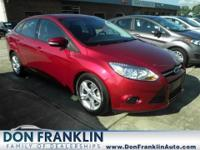 2014 Ford Focus SE with less than 11k miles pretty much