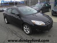 Extremely sharp! This gas-saving 2014 Ford Focus SE