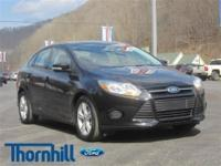 Land a bargain on this 2014 Ford Focus SE before it's