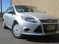This stunning used 2014 Ford Focus SE runs like new