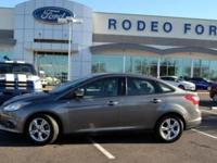 Low Tax Rate ONLY 7.5% Welcome to Rodeo Ford! Located