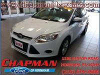 2014 Ford Focus SE, Certified, 172 POINT INSPECTION