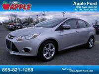 Ford Certified Sold New here at Apple Ford!! Apple Auto