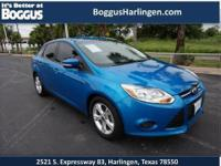 This 2014 Ford Focus SE is a steal, with comforts such