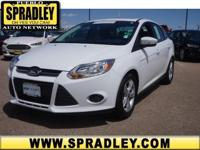 2014 Ford Focus 4dr Car SE Our Location is: Spradley