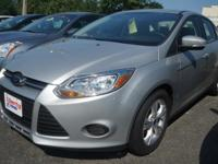 2014 Ford Focus 4dr Car SE Our Location is: Liberty