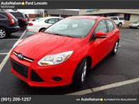 2014 Ford Focus Our Location is: AutoNation Ford