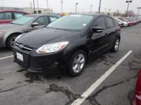 SE trim. Ford Certified, CARFAX 1-Owner, LOW MILES -