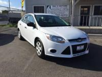 2014 Ford Focus S, 4Cyl, 2.0 Liter automatic, A/C,
