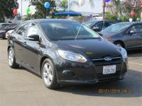 2014 Ford Focus SE 4D Sedan SE Our Location is: Galpin