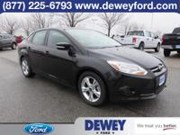 Focus SE, Ford Certified, 4D Sedan, 4 cyl 2.0L DGI