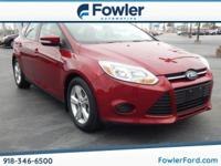 CALL FOWLER FORD OF TULSA -----  New Price! CARFAX