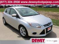 BACKUP SENSORS, ALLOY WHEELS CARFAX One-Owner. 2014