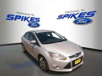 2014 Ford Focus SE For Sale.Features:Front Wheel Drive,