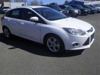 2014 Ford Focus SE CARFAX: 1-Owner, Buy Back Guarantee,