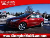 Exterior Color: ruby red metallic tinted clearcoat,