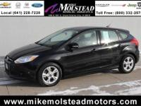Exterior Color: tuxedo black metallic, Body: Hatchback,