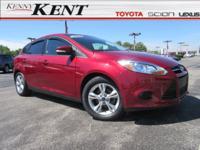 Exterior Color: red, Body: Hatchback, Engine: 2.0L I4