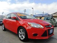 Exterior Color: race red, Body: Hatchback, Engine: 2.0L