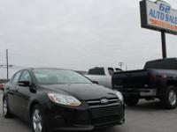 2014 Ford Focus SE Low Miles 2.0 Automatic, 67K Miles,