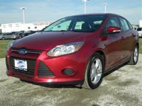 Exterior Color: race red, Body: Sedan, Engine: 2.0L I4