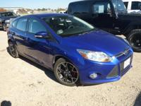 Options:  2014 Ford Focus||1St And 2Nd Row Curtain Head