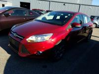 This 2014 Ford Focus SE is proudly offered by Hertrich