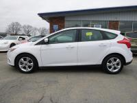 2014 Ford Focus SE!! One Owner! Only 9,000 Miles!! This