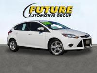 BETTER THAN NEW...CPO!!. Focus SE Hatchback, Ford