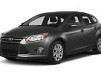 Options:  2014 Ford Focus Se|Miles: 35644Stock