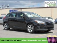 CARFAX 1-Owner! Priced to sell at $592 below the market