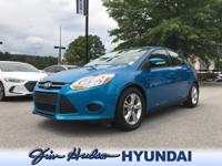 Options:  2014 Ford Focus Se With 20|643 Miles. Carfax