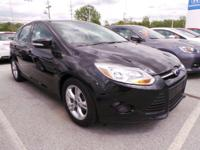Come see this 2014 Ford Focus SE. Its transmission and