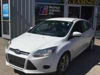 Introducing the 2014 Ford Focus! Providing great