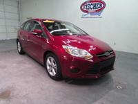 2014 Ford Focus SE, ** Automatic** Cloth Interior **