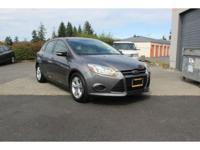 **Ford Certified Pre-Owned** SE Hatchback, SYNC,