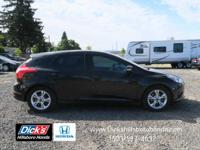 Fun hatchback! Under 30k miles! Clean title Carfax