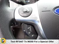 Take command of the road with this 2014 Ford Focus.