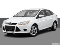 2.0L I4 Engine, 6-Speed Automatic, Power Moonroof,